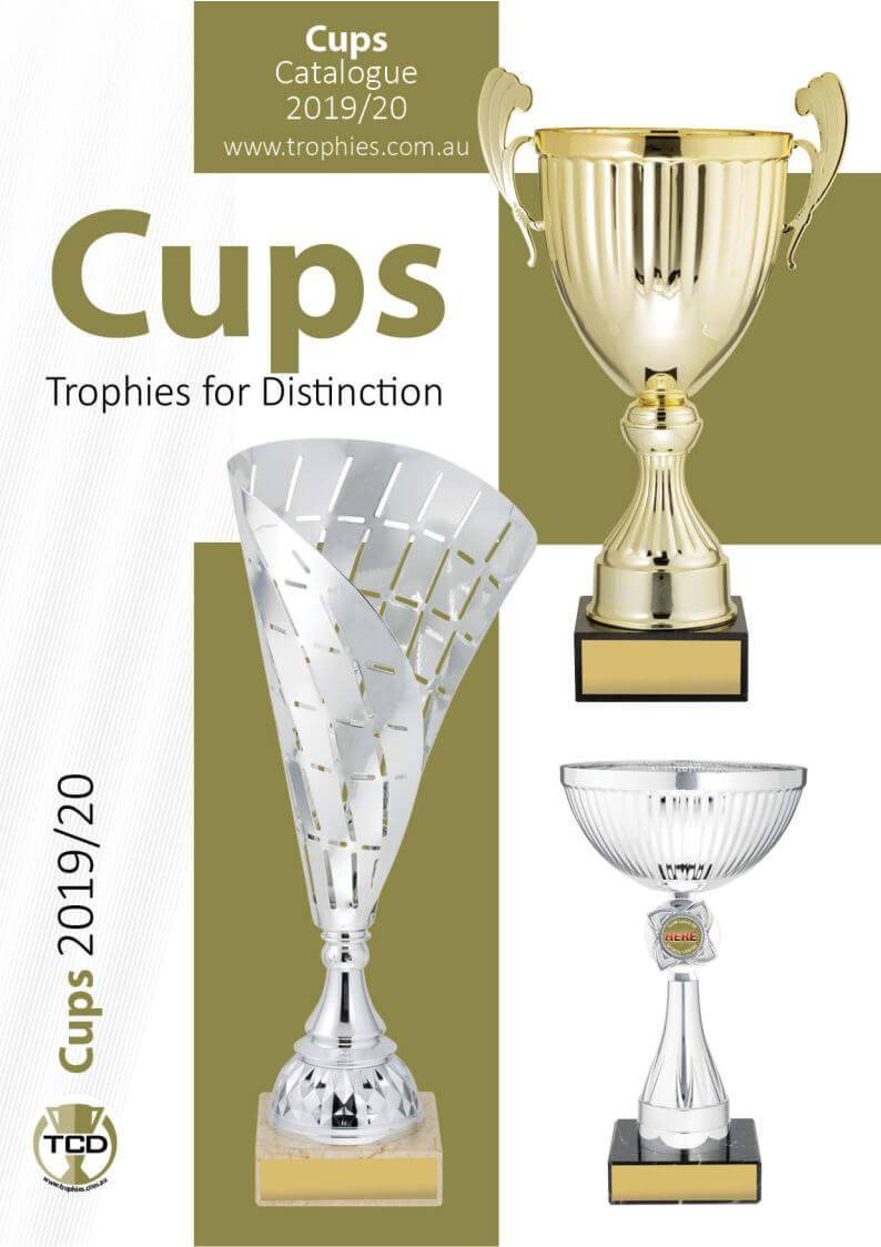 Trophies for Distinction Trophy Cups Catalogue 2019-20