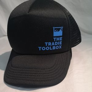 tradie caps with printing