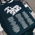 Years 6 All Stars school uniforms